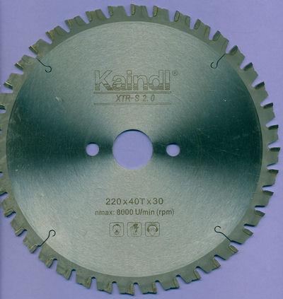 Kreissägeblätter Handkreissägeblätter Sägeblatt für Kreissäge Ø 190 x 30 mm