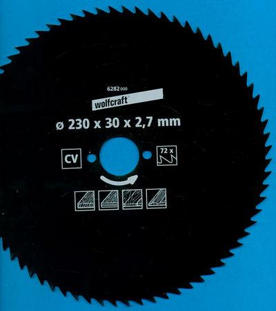 Sägeblatt 210 mm Handkreissäge Säge Blatt 12 42 48 60 80 Zähne Reduzierringe