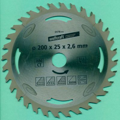 Reduzierringe für Kreissägeblatt 50 mm auf 25,4 mm 3 mm  Reduzierring Sägeblatt