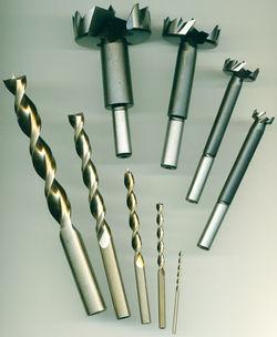 Rictools Innovative Werkzeuge Werkzeuge Famag Hochleistungs Holzbohrer