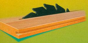 rictools innovative werkzeuge werkzeuge s gebl tter f r kreiss gen 134 mm. Black Bedroom Furniture Sets. Home Design Ideas